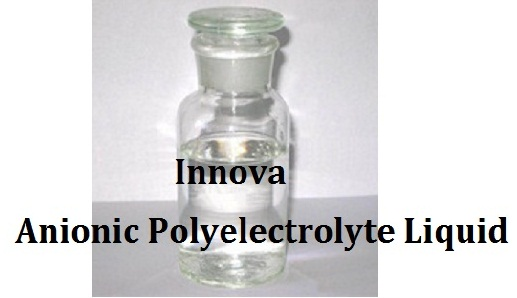 Innova Priority Solutions Anionic Polyelectrolyte