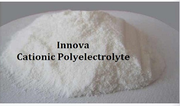 Cationic Polyelectrolyte manufacturers India
